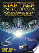 The Star Trek Encyclopedia Book