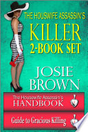 The Housewife Assassin S Killer 2 Book Set
