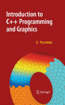 Introduction to C   Programming and Graphics