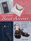 Simple   Stylish Bead Accents