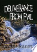 Deliverance From Evil Book PDF