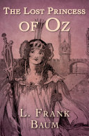 Pdf The Lost Princess of Oz Telecharger