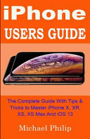 IPHONE USERS GUIDE