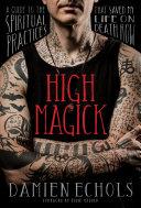 High Magick Pdf/ePub eBook