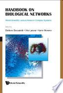 Handbook on Biological Networks