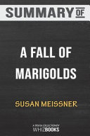 Summary of a Fall of Marigolds by Susan Meissner  Trivia Quiz for Fans Book