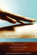 Healing Touch [Pdf/ePub] eBook