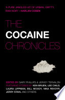 The Cocaine Chronicles Book