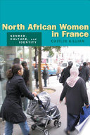 North African Women in France Book