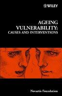 Ageing Vulnerability Book