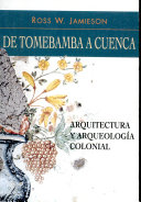 De Tomebamba a Cuenca