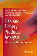 Fish and Fishery Products Analysis ebook