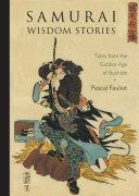Samurai Wisdom Stories Pdf/ePub eBook