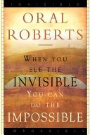 When You See the Invisible, You Can Do the Impossible Pdf/ePub eBook