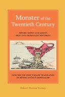 Pdf Monster of the Twentieth Century Telecharger