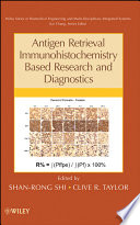 Antigen Retrieval Immunohistochemistry Based Research And Diagnostics Book PDF