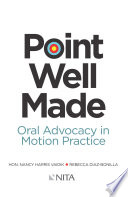 Point Well Made Book PDF