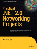 Practical  NET 2 0 Networking Projects