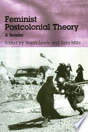 Feminist Postcolonial Theory Book