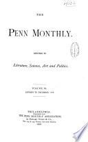 Penn Monthly