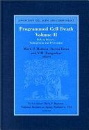 Programmed Cell Death  Volume II