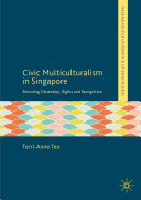 Civic Multiculturalism in Singapore