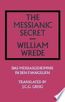 The Messianic Secret