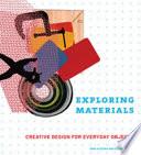 Exploring Materials Book PDF