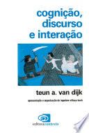 Cognição, discurso e interação