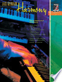 Jazz Keyboard Harmony Book