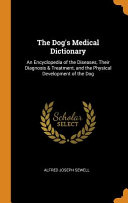 The Dog s Medical Dictionary