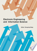 Electronic Engineering and Information Science