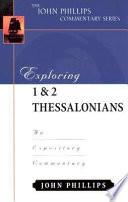 Exploring 1   2 Thessalonians