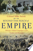 Beyond the Reach of Empire Pdf/ePub eBook