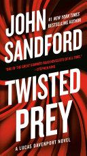 Twisted Prey Pdf/ePub eBook