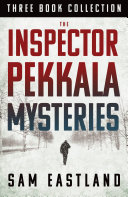 The Inspector Pekkala Mysteries Pdf/ePub eBook