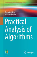 Practical Analysis of Algorithms Pdf/ePub eBook
