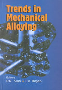 Trends in Mechanical Alloying