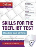 Collins Skills for the TOEFL Ibt Test
