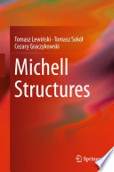 Michell Structures Book