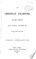 Christian Examiner Book PDF