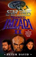 Star Trek The Next Generation Triangle Imzadi Ii