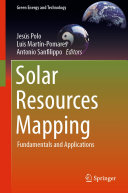 Solar Resources Mapping
