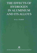 The effects of hydrogen in aluminium and its alloys