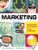 """Marketing: Essential Principles, New Realities"" by Jon Groucutt, Peter Leadley, Patrick Forsyth"