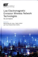 Low Electromagnetic Emission Wireless Network Technologies