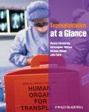 Transplantation at a Glance