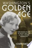 Washington's Golden Age