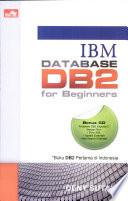 Ibm Database Db2 For Beginners