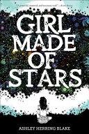 Girl Made of Stars Book